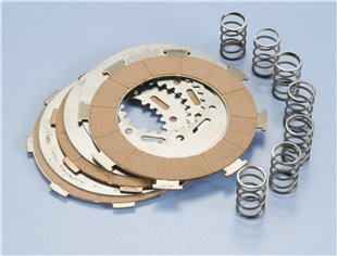 Product Image for 'Clutch Friction Plates POLINITitle'