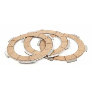 Product image for 'Clutch Friction Plates POLINI for aluminium gear ratio 15370000/ 15380000/15410000Title'