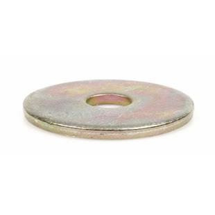 Product image for 'Washer shock absorber M8 mm Ø 8,4x30 mm (th) 2,5mm, front, topTitle'