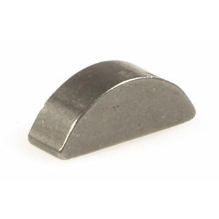 Product image for 'Woodruff Key flywheel side 13x5,2x3 mmTitle'
