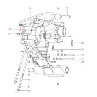 Imagen del producto para 'Abrazadera para tubo flexible tubo de ventilación Ø 7-10 mm, LMLTitle'