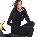 Imagen del producto para 'Ropa interior funcional, camiseta interior TUCANO URBANO North Pole talla: XSTitle'