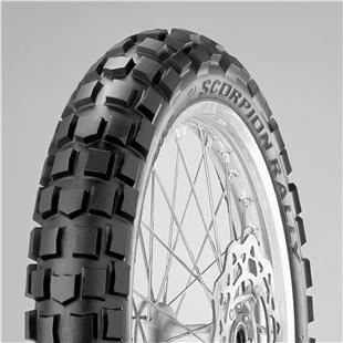 "Imagen del producto para 'Neumático PIRELLI SCORPION RALLY Front 120/70R -19"" 60T TL M/C M+STitle'"