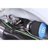 """Imagen del producto para 'Embudo de aspiración POLINI """"Ventrui"""" para carburador SI 24.24Title'"""