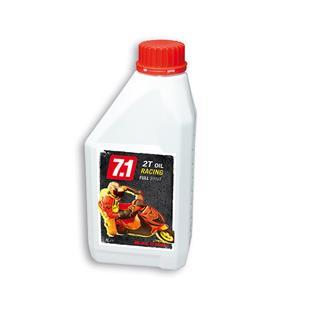 Imagen del producto para 'Aceite de dos tiempos MALOSSI 7.1 Racing SAE 20W-30Title'