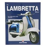 "Imagen del producto para 'Libro ""The Lambretta Bible - All models built in Italy: 1947-1971""Title'"