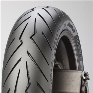 """Imagen del producto para 'Neumático PIRELLI DIABLO ROSSO SCOOTER Rear 160/60R -14"""" 65H TL M/CTitle'"""