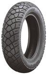 "Imagen del producto para 'Neumático HEIDENAU K58 100/90 -10"" 61J TL/TT reinforcedTitle'"