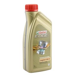 Imagen del producto para 'Aceite de 4 tiempos CASTROL EDGE Longlife II 0W-30Title'