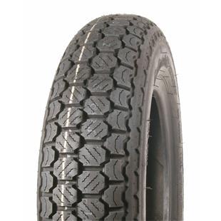 "Imagen del producto para 'Neumático CONTINENTAL K62 (Zippy 3) 3.50 -10"" 59J TL M/C reinforcedTitle'"