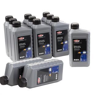Imagen del producto para 'Aceite de 4 tiempos SIP Formula 4 vatio-40Title'
