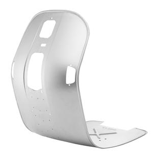 Imagen del producto para 'Chapa de reparación escudo y reposapiesTitle'