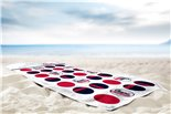 Imagen del producto para 'Toalla Vespa Servizio talla: 80x160cmTitle'