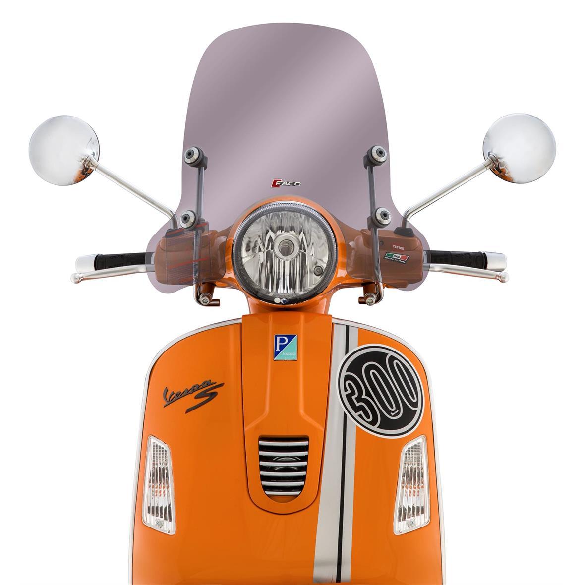 Imagen del producto para 'Miniparabrisas FACOTitle'