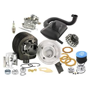 Imagen del producto para 'Kit tuning POLINI Sport 177 ccTitle'