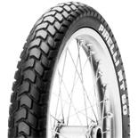 Imagen del producto para 'Neumático PIRELLI MT60 RS Front 110/80R-18 58H TL M/C reinforced M+STitle'