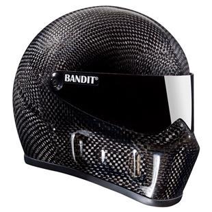 """Imagen del producto para 'Casco BANDIT """"Super Street II""""Title'"""