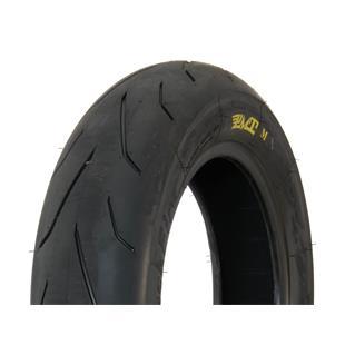 """Imagen del producto para 'Neumático PMT Tyres Blackfire Semi-Slick 120/80 -12"""" TLTitle'"""