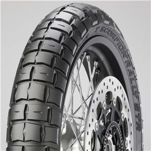 "Imagen del producto para 'Neumático PIRELLI SCORPION RALLY STR Front 120/70R -19"" 60V TL M/C M+STitle'"