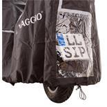 Imagen del producto para 'Funda Scooter PIAGGIOTitle'
