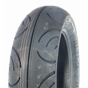 "Imagen del producto para 'Neumático HEIDENAU K61 100/80 -10"" 58M TL/TT reinforcedTitle'"