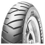 """Imagen del producto para 'Neumático PIRELLI SL 26 110/100 -12"""" 67J TLTitle'"""