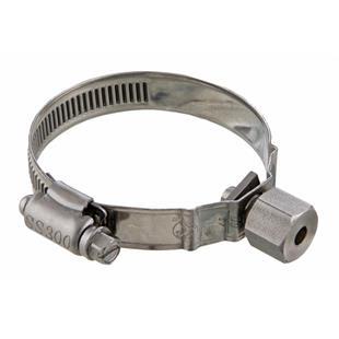Imagen del producto para 'Abrazadera KOSO para los soportes del sensor de velocidad KOSO SA-07, S-tipoTitle'