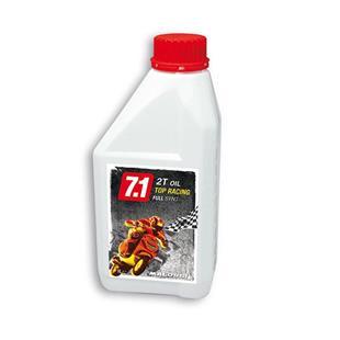 Imagen del producto para 'Aceite de dos tiempos MALOSSI 7.1 Top Racing SAE 40Title'