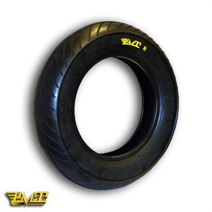 """Imagen del producto para 'Neumático PMT Tyres Rain Racing Type R1 neumático de lluvia Race 110/80 -10"""" TLTitle'"""