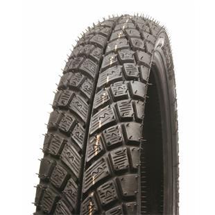 Imagen del producto para 'Neumático HEIDENAU K66 80/80-14 43J TL/TT M/C M+STitle'