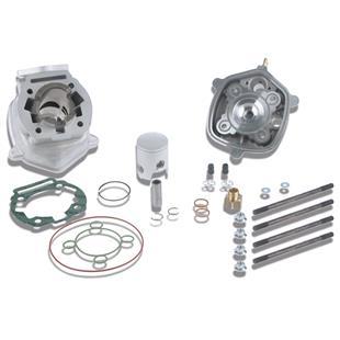 Imagen del producto para 'Cilindro Racing MALOSSI MHR Replica 50 ccTitle'