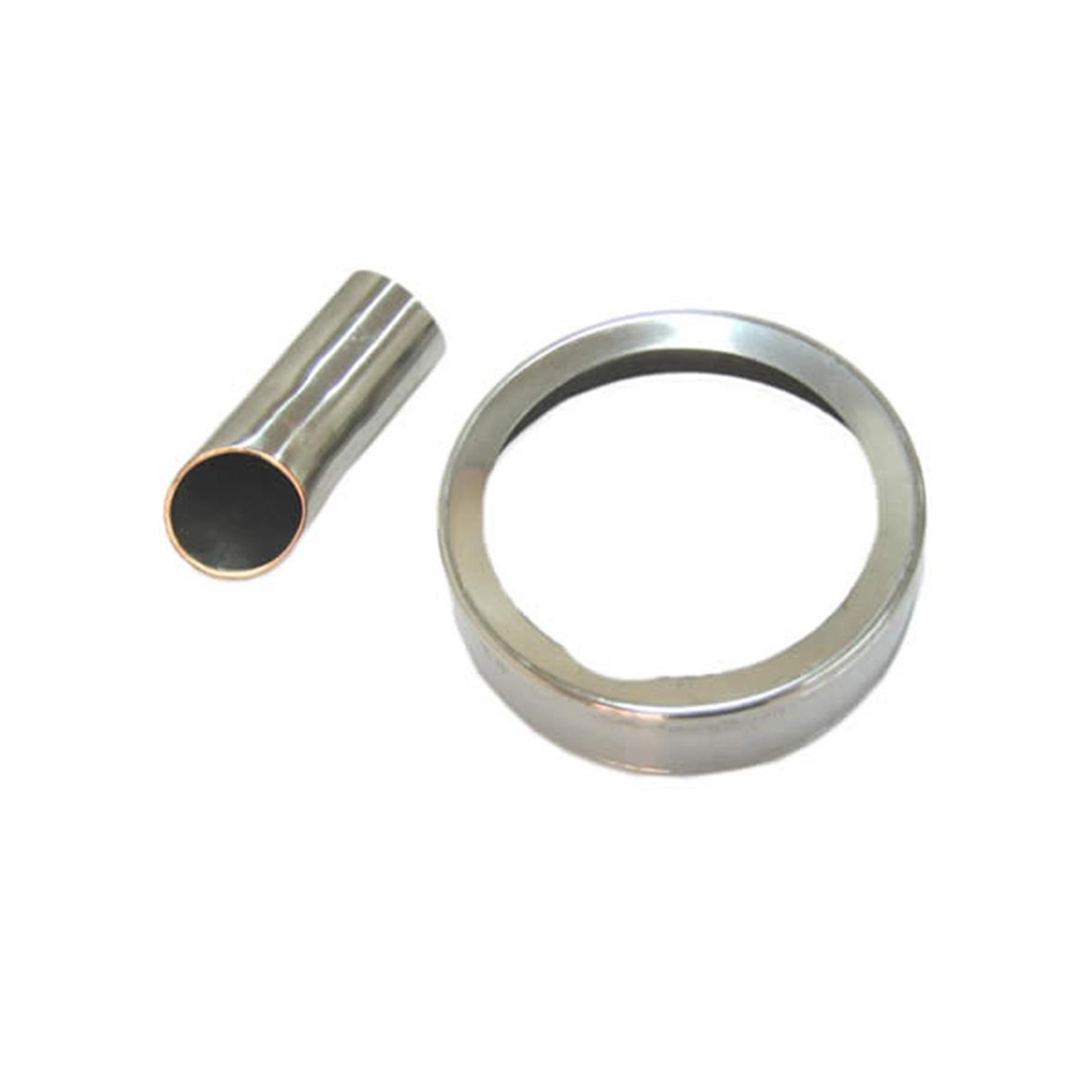 Imagen del producto para 'Embellecedor del tubo de escape para escape originalTitle'