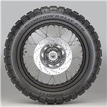 Imagen del producto para 'Neumático PIRELLI SCORPION RALLY STR Rear 170/60R-17 72V TL M/C M+STitle'