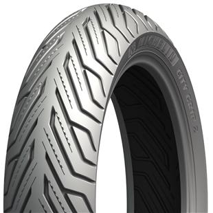 "Imagen del producto para 'Neumático MICHELIN City Grip 2 Front&Rear 130/70 -13"" 63S TL M/C reinforced M+STitle'"
