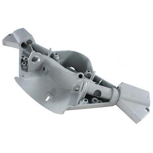 Imagen del producto para 'Carcasa inferior manilla PIAGGIOTitle'