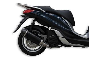 Imagen del producto para 'Escape Racing MALOSSI RXTitle'