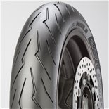 "Imagen del producto para 'Neumático PIRELLI DIABLO ROSSO SCOOTER 120/70 -12"" 58P TL reinforcedTitle'"