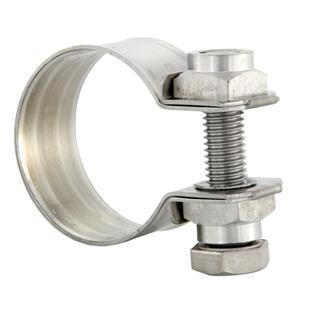 Imagen del producto para 'Abrazadera PIAGGIO conexión escape originalTitle'