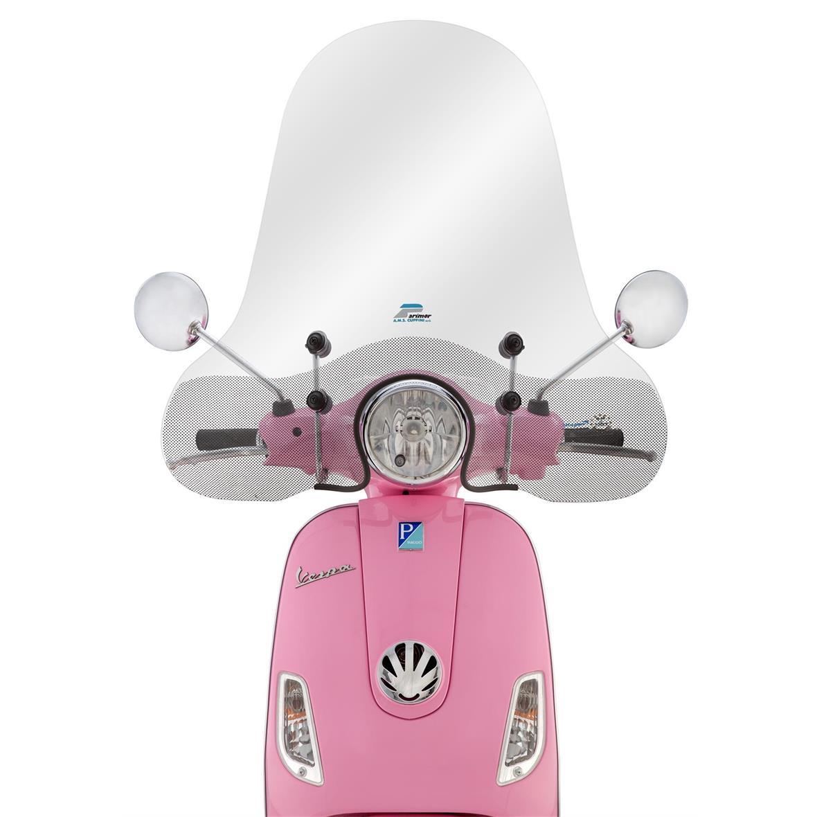 Imagen del producto para 'Miniparabrisas CUPPINITitle'