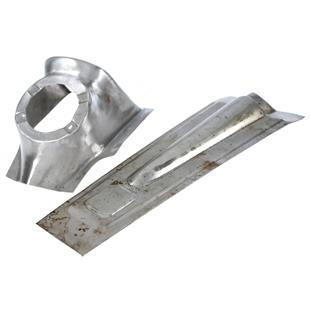 Imagen del producto para 'Chapa de reparación frontalTitle'