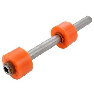 Imagen del producto para 'Silembloc brazo suspensión motor, derecha/izquierda, naranja, PLCTitle'