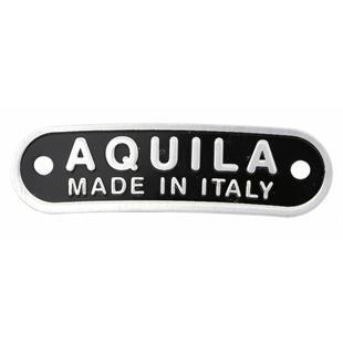 Imagen del producto para 'Logotipo Aqulia Made in ItalyTitle'