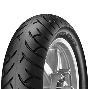 "Imagen del producto para 'Neumático METZELER FEELFREE Rear 140/60 -14"" 64P TL M/C reinforcedTitle'"