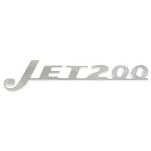 Image du produit 'Insigne Jet200'