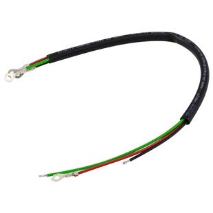Image du produit 'Section de câble plateau d'allumage'