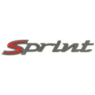 """Image du produit 'Insigne """"Sprint"""" aile droite'"""