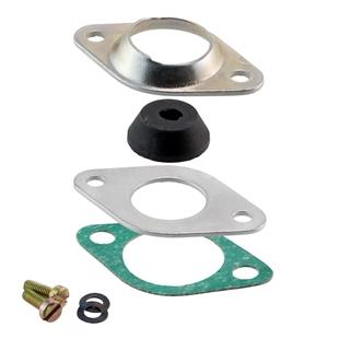 Image du produit 'Jeu de plaques de serrage pour câbles capot roue de ventilateur'