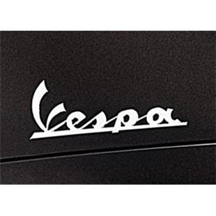 """Image du produit 'Insigne """"Vespa"""" aile gauche'"""
