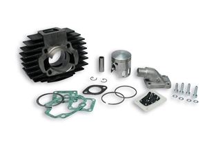 Image du produit 'CAST-I-CYLINDER Ø 44,5 +immis.kit'