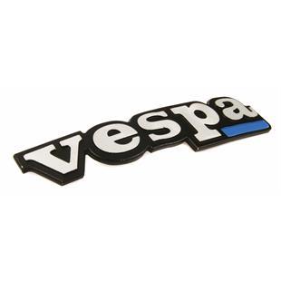 """Image du produit 'Insigne """"Vespa"""" tablier avant'"""